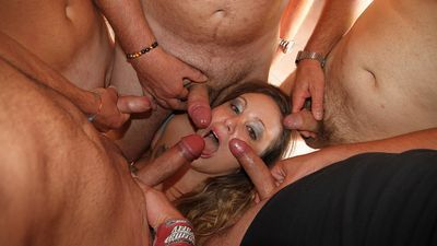 Sperma Party download